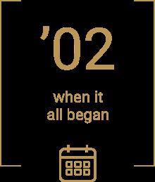 when it began